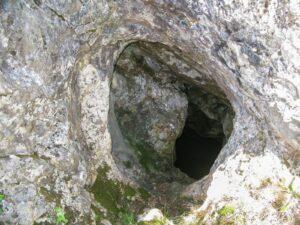 Sima del Castillo Ayodar
