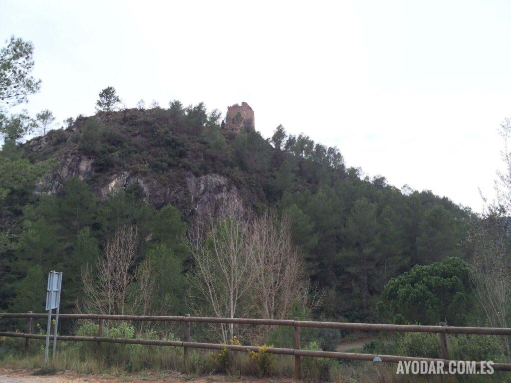 Torre Castillo Camping